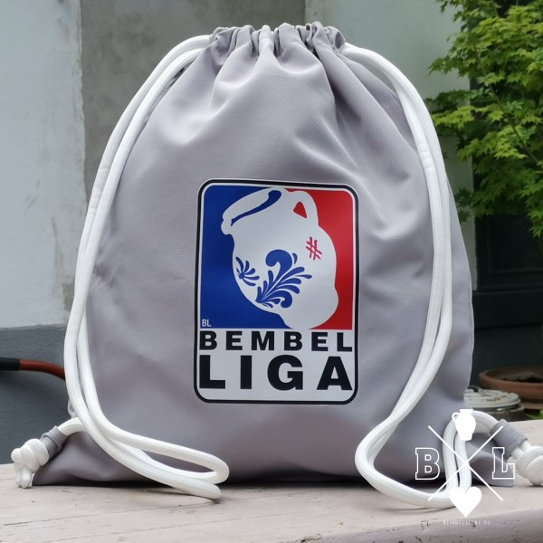 Turnbeutel BEMBEL LIGA Rucksack Tasche