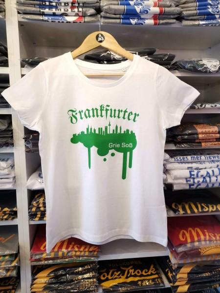 Frankfurter Grie Soß T-Shirt