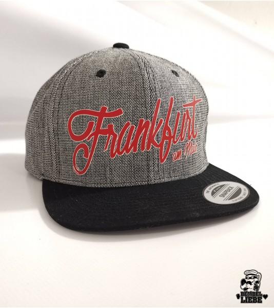 SNAPBACK Frankfurt Snap Back Kappe Cap