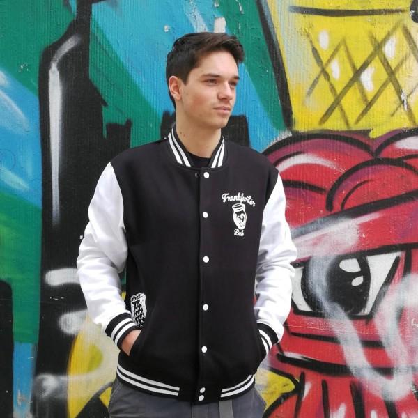 Unisex College Jacke Frankfurt Bub