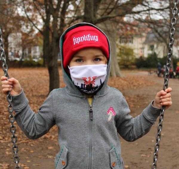 Kinder Maske - Frankfurt am Main