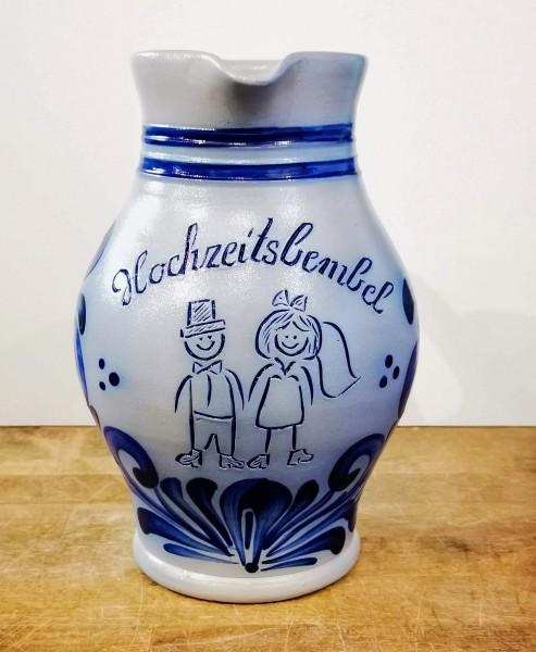Frankfurter Apfelwein Standard Hochzeitsbembel