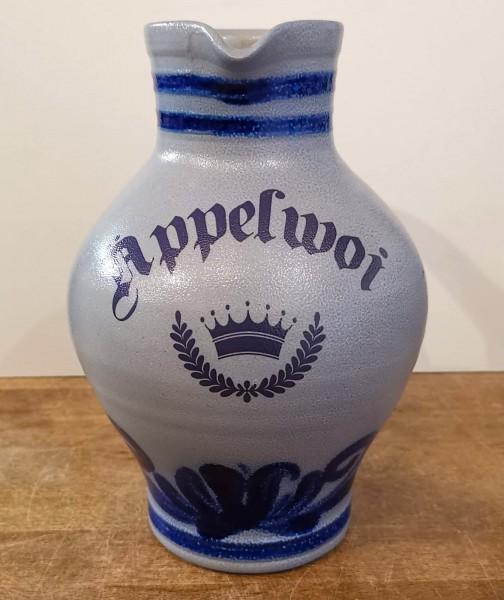 Bembel 1,5 Liter - Äppelwoi Krone