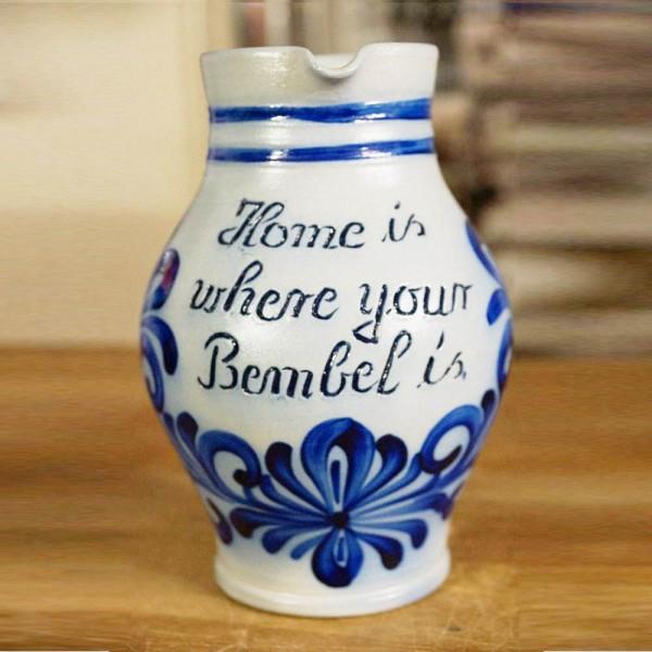 Bembel - Home is where your Bembel is - 1,5 Liter